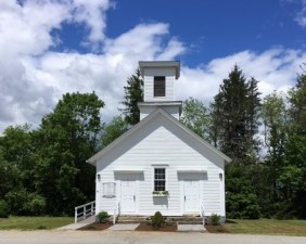 Moosup Valley Church